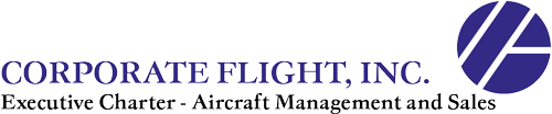 Corporate Flight Logo